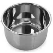 Чаша для мультиварки STEBA AS 2 for DD1+2 сталь