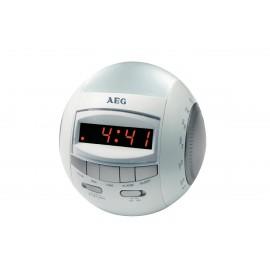 Радиочасы AEG MRC 4109 NLweis