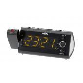 Радиочасы AEG MRC 4121 P