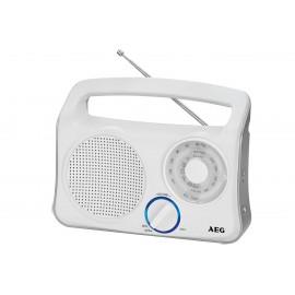 Радиоприемник AEG TR 4131 белый