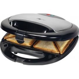 Сэндвич гриль Clatronic ST/WA 3170 schwarz 3 in 1