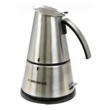 Кофеварка эспрессо Rommelsbacher EKO 366/E Delux