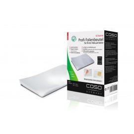 Пакеты для вакуумного упаковщика CASO 20х30