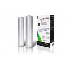 Рулоны для вакуумного упаковщика CASO 28смх600см