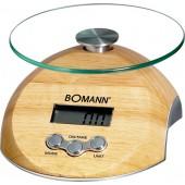 Кухонные весы Bomann KW 1413 CB