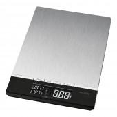 Кухонные весы Clatronic KW 3416 inox