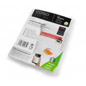 Пакеты для камерного вакуумного упаковщика CASO 3 Sterne 15*20