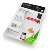 Пакеты для камерного вакуумного упаковщика CASO 3 Sterne 20*30