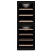 Холодильник винный CASO WineChef Pro 126-2D black