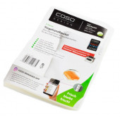 Пакеты для камерного вакуумного упаковщика CASO 6 Sterne 25*35