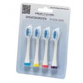 Насадки для зубных щеток Profi Care PC-EZS 3000