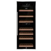 Холодильник винный CASO WineComfort 38 black