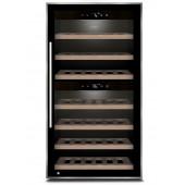 Холодильник винный CASO WineComfort 66 black