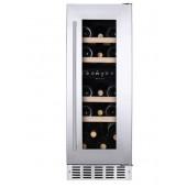 Холодильник винный Temptech OBIU30DSS