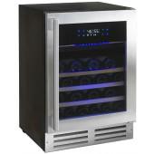 Холодильник винный Temptech GRNBU60DS
