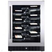 Холодильник винный Temptech CDBU60SXL
