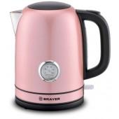 Чайник BRAYER BR 1005PK