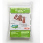 Рулоны  для вакуумного упаковщика STATUS VB123005-ECO