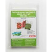 Пакеты для вакуумного упаковщика STATUS VB 162340-ECO
