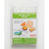 Рулоны  для вакуумного упаковщика STATUS VB203004-ECO