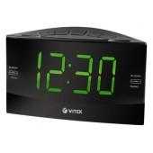 Радиочасы VITEK VT-6603 BK