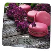 Кухонные весы VITEK VT-8003