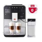 Кофемашина Melitta Caffeo F 830-101 Barista T Smart серебро