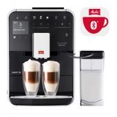 Кофемашина Melitta Caffeo F 830-102 Barista T Smart черная