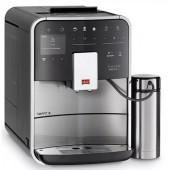 Кофемашина Melitta Caffeo F 860-100 Barista TS Smart нержавеющая сталь