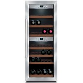 Холодильник винный CASO WineComfort 38