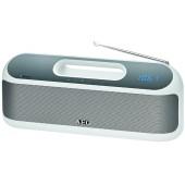 Bluetooth-аудиосистема AEG SR 4842 BTS weis