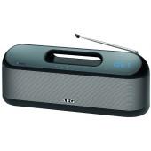 Bluetooth-аудиосистема AEG SR 4842 BTS schwarz