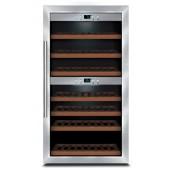 Холодильник винный CASO WineMaster 66 Classic