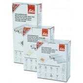Рулоны  для вакуумного упаковщика Solis 20смх6м