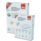 Пакеты для вакуумного упаковщика Solis 20х30 см
