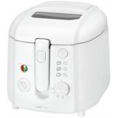 Фритюрница CLATRONIC FR 3390 белый