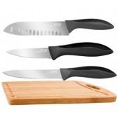 Набор ножей Rondell RD-462 Primarch