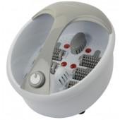 Массажная ванночка для ног FIRST 8115-1 White/grey