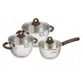 Набор посуды Rondell RDS-919 Aristokrat