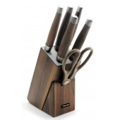 Набор кухонных ножей Rondell RD-984 Glaymore