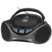 Аудио магнитола AEG SR 4375 schwarz