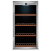 Холодильник винный CASO WineSafe 75