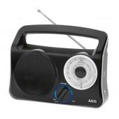 Радиоприемник AEG TR 4131 черный