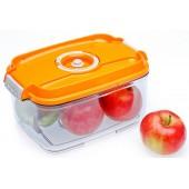 Контейнер для вакуумного упаковщика STATUS VAC-REC-20 оранжевый