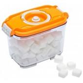 Контейнер для вакуумного упаковщика STATUS VAC-REC-05 оранжевый