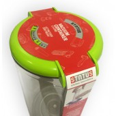 Контейнер для вакуумного упаковщика STATUS VAC-RD-15 зелёный