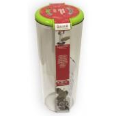 Контейнер для вакуумного упаковщика STATUS VAC-RD-25 зелёный