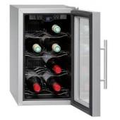 Холодильник винный Bomann KSW 191