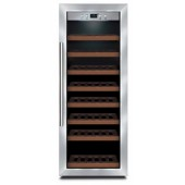 Холодильник винный CASO WineSafe 43