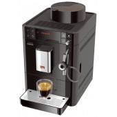 Кофемашина Melitta Caffeo Passione черная